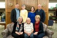 Uncle Jake's 100th Birthday Photos